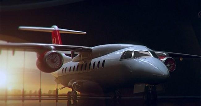 Türkiye'nin üreteceği ilk uçak dünyanın da tercihi