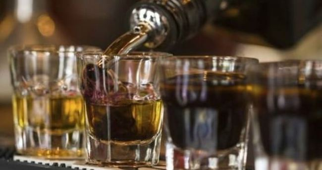 Müşterisine 56 içki veren barmene hapis cezası