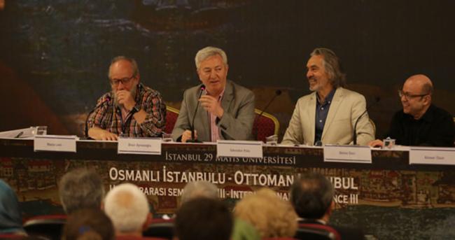"""""""Dünya bir ülke olsaydı başkenti İstanbul olurdu"""""""