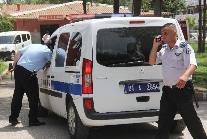 Polisin Uyarı Ateşi Açtığı Hükümlü Hayatını Kaybetti