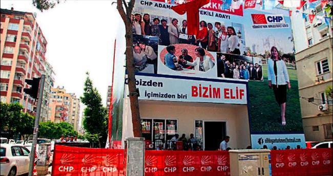 CHP'li belediyeden faciaya davetiye
