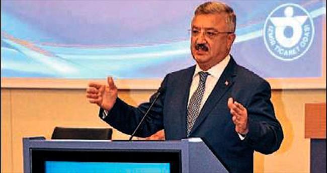 AK Parti adayı Nasır İzmirliyi tanımladı