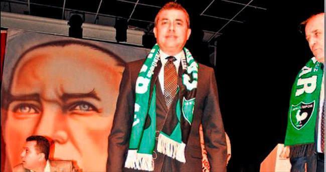 Denizlispor'da gündem kongre