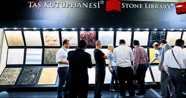 Doğaltaşın kalbi Antalya'da atıyor