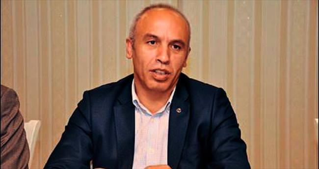 MÜSİAD'dan ATSO'ya istifa çağrısı