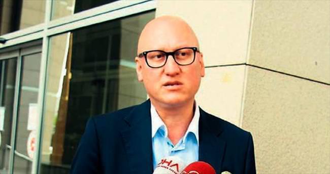 Başkanı kaçtı, savcıya yardımcısı ifade verdi