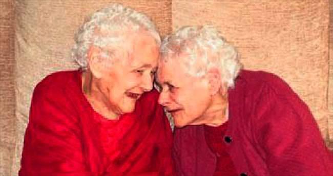 En yaşlı ikizler bir ay arayla öldü