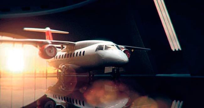 Türkiye yerli uçakla dünya standardını yakalayacak