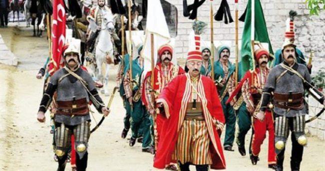 TSK'dan İstanbul'un fethi için özel birlik
