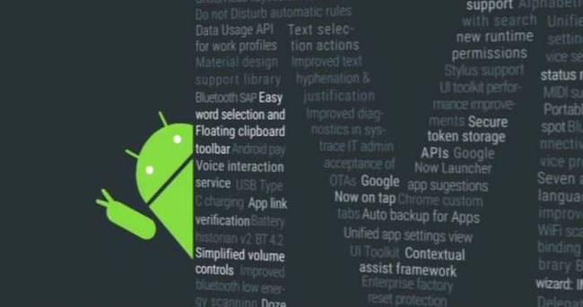 İşte Google'ın yeni bombası Android M'in detayları