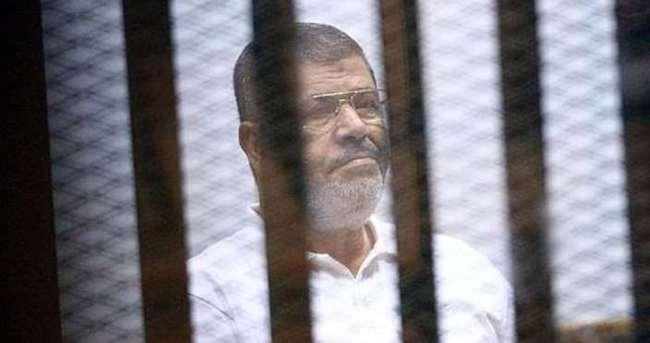 Avrupa Konseyinden flaş Mursi çağrısı