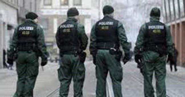 Polise, 1 milyon euro miras bıraktı