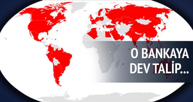 HSBC Türkiye'nin talipleri artıyor