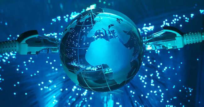 İnternet kullanımında büyük artış