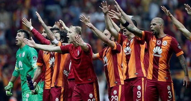 Galatasaray'ın Rize kadrosu belli oldu