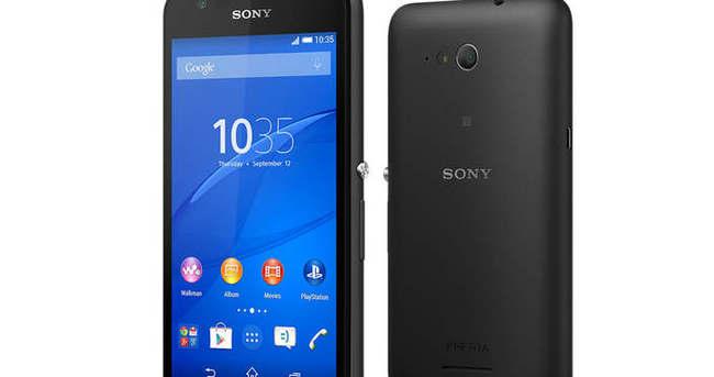 Sony Xperia E4g inceleme