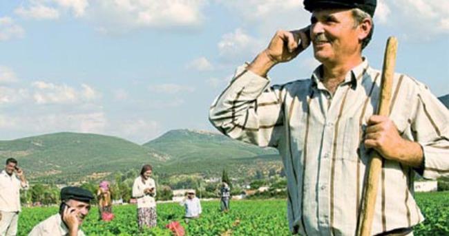Vodafone Türkiye'nin çiftçi kulübü 5 ülkeye örnek oldu