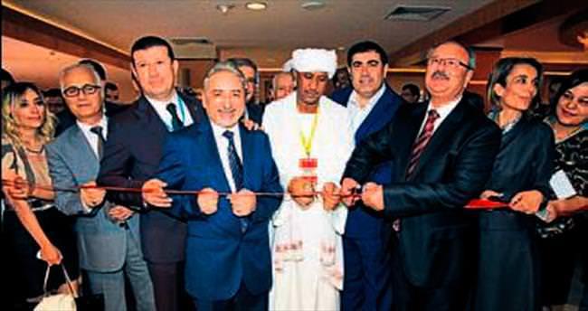 Arap iş adamları bir kez daha Çeşme'de