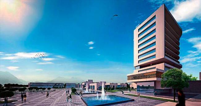 Antalya 'sağlıklı' büyüyor