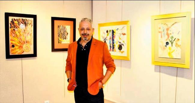 Sanatına Türkçe isim arıyor