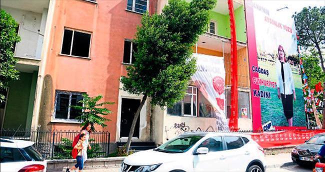 CHP'li adaydan çifte usulsüzlük