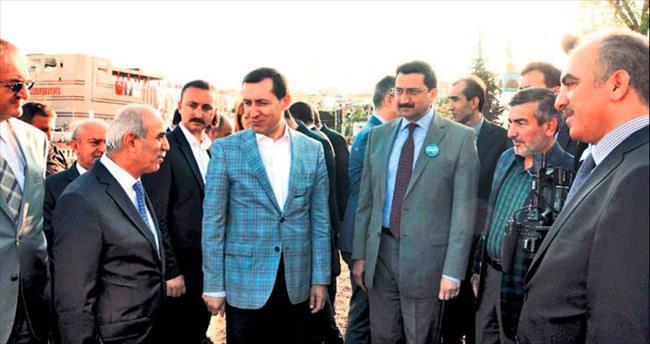Gümüşdere şimdiden Ankara'nın gözdesi