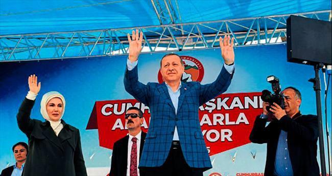 Adana 2023'ün marka şehri olacak