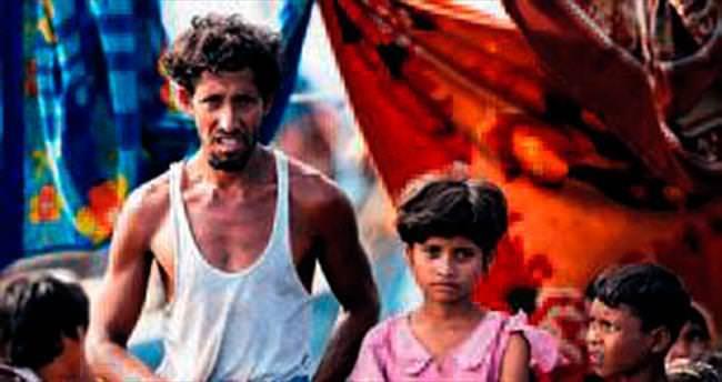 Rohingya Müslümanları kurtuldu ama çileleri bitmedi