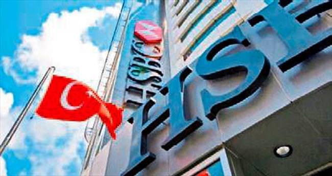 HSBC Türkiye'ye 3 teklif