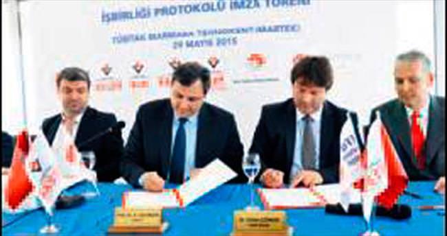 Türkiye'ye Avrupa'nın en büyük implant fabrikası