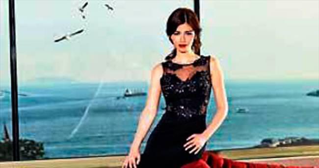 Tunus Fashion Week'te podyuma çıkıyor