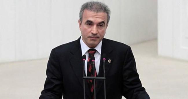 AK Parti Grup Başkanvekili trafik kazası geçirdi