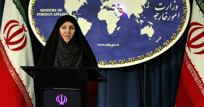 İran, Suudi Arabistan'daki saldırıyı kınadı