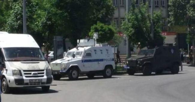 PKK'ya dev operasyon: 11 kişi...