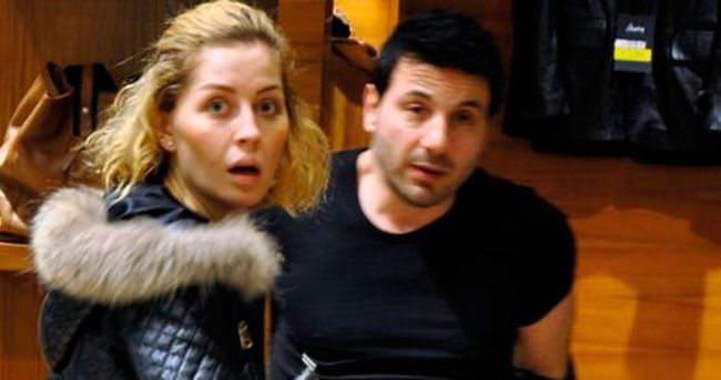Davut Güloğlu ile eski sevgilisine hapis şoku