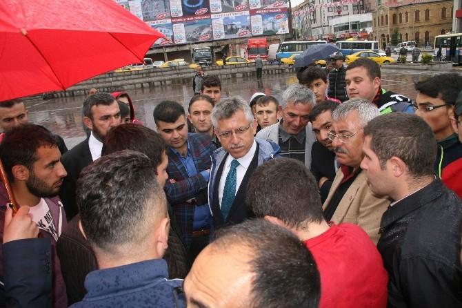 Yozgatspor 1959 Fk'nin Genel Kurul Toplantısı Pazartesi Gününe Ertelendi