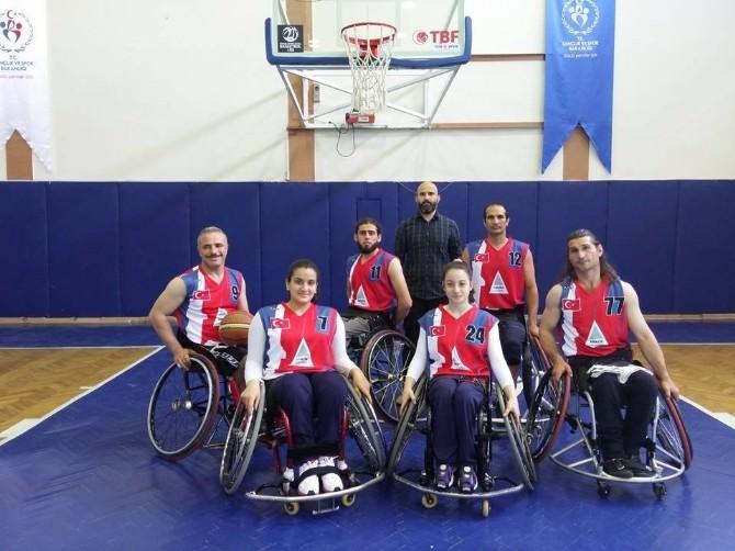YOSK, Balkan Kupası İkincisi Oldu