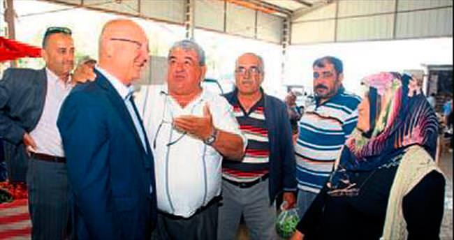Subaşı Ankara'yı garanti görüyor