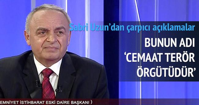 Eski Emniyet İstihbarat Daire Başkanı Sabri Uzun'dan çarpıcı açıklamalar!