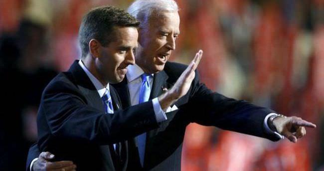 Joe Biden'ın oğlu hayatını kaybetti
