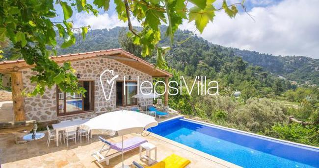 Tatil için yeni seçenek villa kiralama