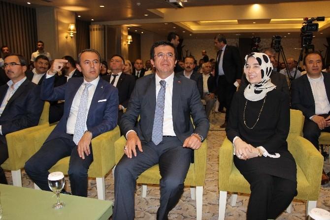 Bakan Zeybekci'den Denizli'ye 25 Bin Konut Sözü