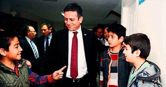 Ankara kongre turizminin merkezi olacak