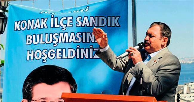 İzmir'in ormanları şifa kaynağı olacak