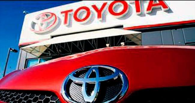 Toyota 2015'in en değerli markası oldu