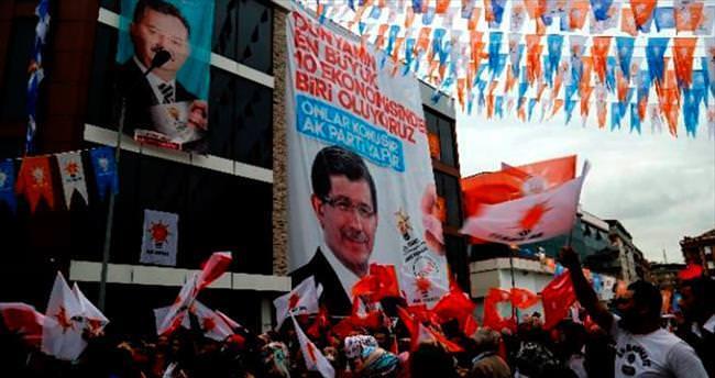 Yeni anayasa ve başkanlık klibi