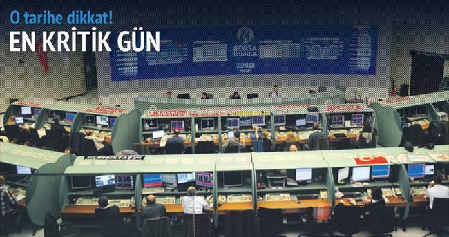 Borsa İstanbul'da kritik gün: 21 Eylül