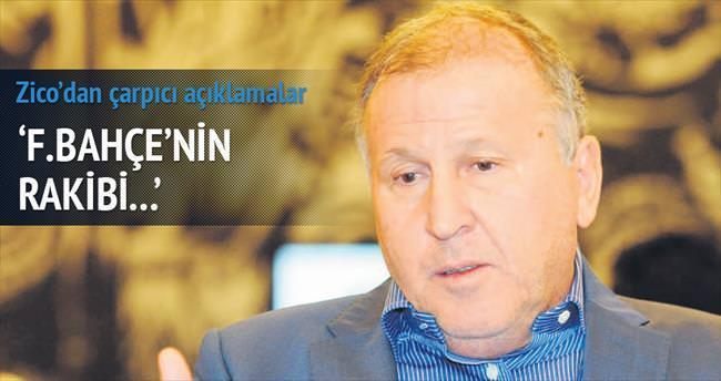 Fenerbahçe'nin rakibi Barcelona olmalı