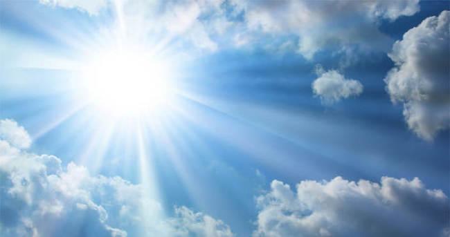 Meteoroloji'den son dakika hava durumu tahmini