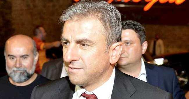 Hamza Hamzoğlu, Bilal Kısa'yı resmen açıkladı